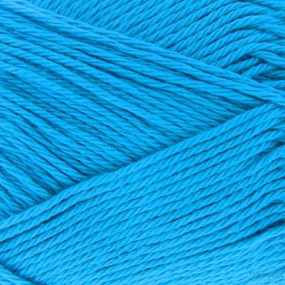 Scheepjes Catona 146 Vivid Blue 25 gram