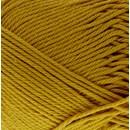 Scheepjes Catona 249 Saffron (25 gram)