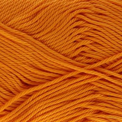 Scheepjes Catona 281 Tangerine 25 gram