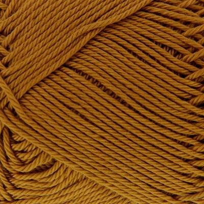 Scheepjes Catona 383 Ginger Gold 25 gram