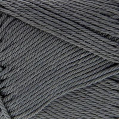 Scheepjes Catona 242 Metal Grey 25 gram