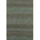 Lang Yarns Mille Colori 697.0018 groen (op=op)