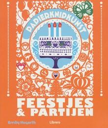 Papierknipkunst - feestjes en partijen (p)