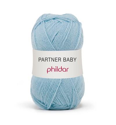 Phildar Partner Baby Porcelaine 24