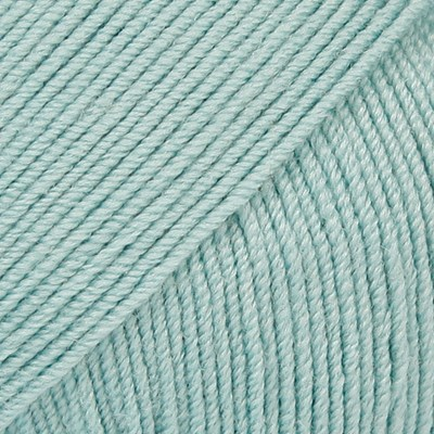 Drops Baby merino 43 sea green