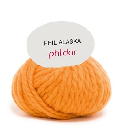 Phildar Phil Alaska Orange 0005 op=op