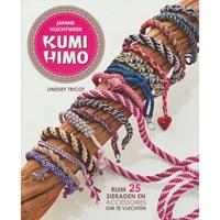 Kumihimo japans vlechtwerk