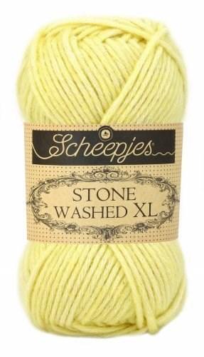Scheepjes Stone Washed XL - 857 citrine