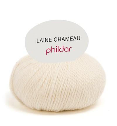 Phildar Laine Chameau Craie 1359 op=op