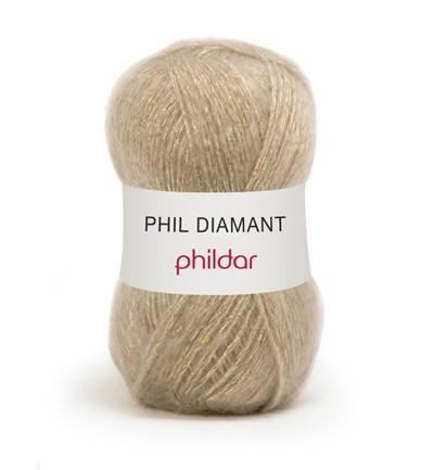 Phildar Phil Diamant Gypse 2-1264 op=op