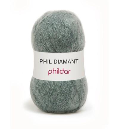 Phildar Phil Diamant Vitrail op=op