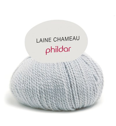 Phildar Laine Chameau Souris 1447