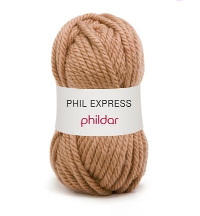 Phildar Phil Express Camel 1264 - 3