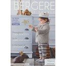Bergere de France magazine 176 Herfst winter 2015- 2016 0-2 jaar (op=op)