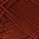 Scheepjes Linen Soft 609 roest oranje