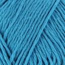 Scheepjes Linen Soft 614 aqua blauw