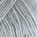 Scheepjes Linen Soft 618 zilver grijs