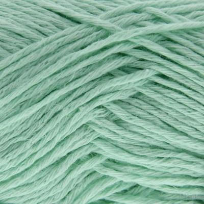Scheepjes Linen Soft 623 mint groen
