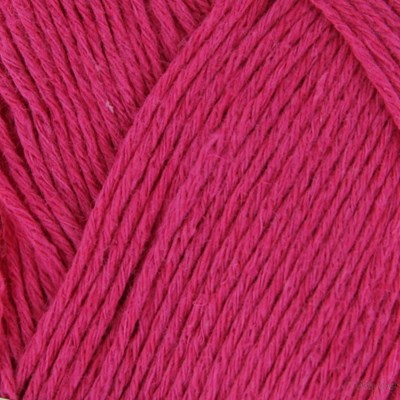 Scheepjes Linen Soft 626 pink