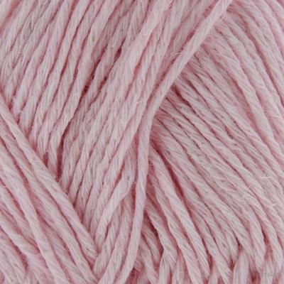 Scheepjes Linen Soft 628 licht roze