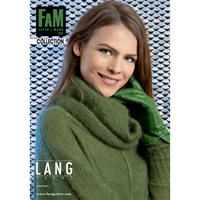 Lang Yarns magazine 224