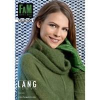 Lang Yarns magazine 224