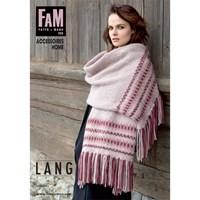 Lang Yarns magazine 226