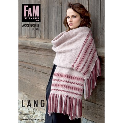 Lang Yarns magazine 226