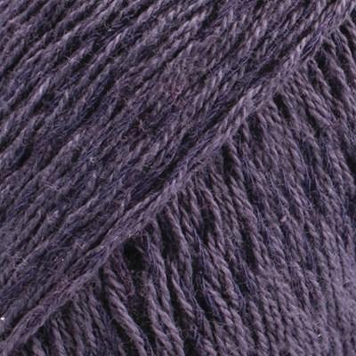 DROPS Belle 19 dark violet