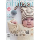 Phildar nr 597 baby