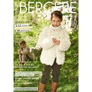 Bergere de France magazine 180 kids 2-12 jaar