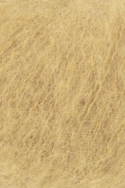 Lang Yarns Alpaca superlight 749.0011 donker geel
