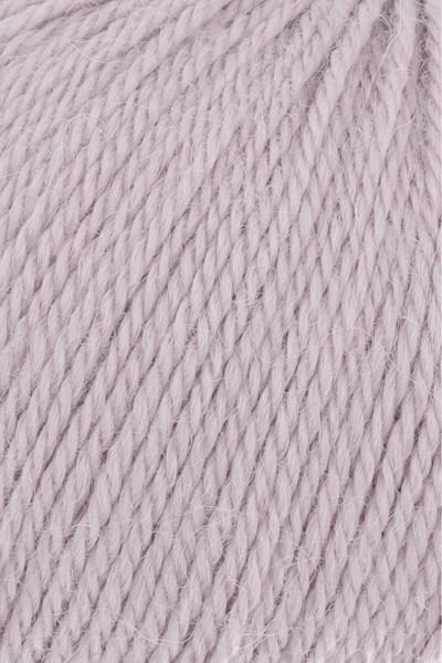 Lang Yarns Baby Alpaca 719.0019 oud rose lila