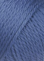Lang Yarns Carpe Diem 714.0034 denim blauw
