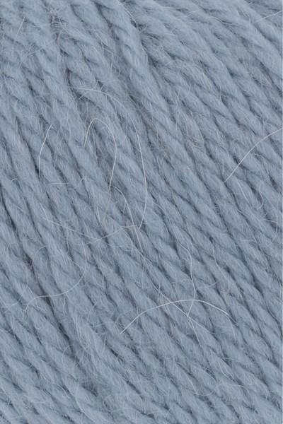 Lang Yarns Carpe Diem 714.0033 licht denim blauw