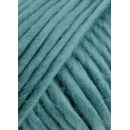 Lang Yarns Virginia 920.0074 donker aqua blauw