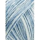 Lang Yarns Celine 924.0020 ecru blauw (op=op)