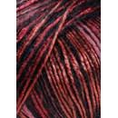 Lang Yarns Celine 924.0061 roodoranje zwart (op=op)