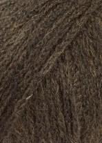 Lang Yarns Nova 917.0068 donker bruin