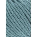 Lang Yarns Cashmere Big 865.0074 oud aqua blauw