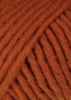 Lang Yarns Cashmere Big 865.0075 donker oranje