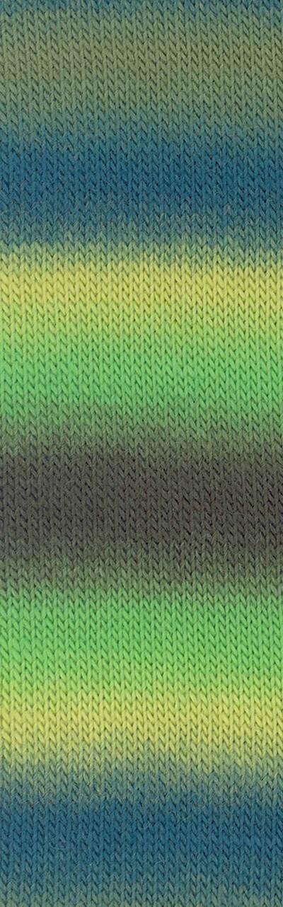 Lang Yarns Jawoll Magic Degrade 85.0017