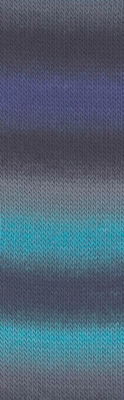 Lang Yarns Jawoll Magic Degrade 85.0025
