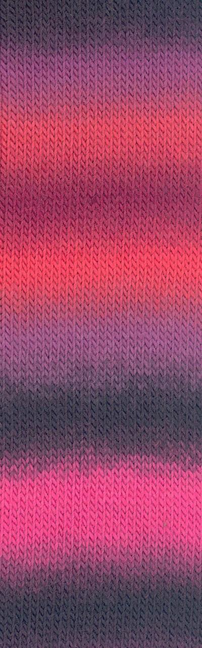 Lang Yarns Jawoll Magic Degrade 85.0066
