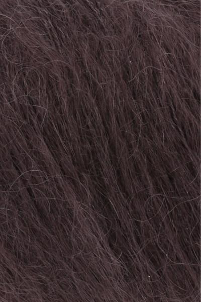 Lang Yarns Mohair luxe 698.0063 bruin