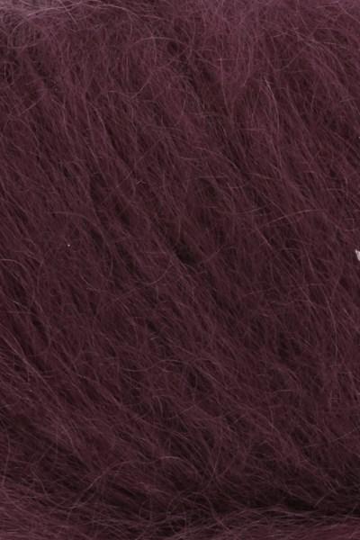 Lang Yarns Mohair luxe 698.0164 aubergine
