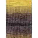 Lang Yarns Merino plus color 926.0067 bruin geel