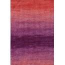 Lang Yarns Merino plus color 926.0061 paars kreeft