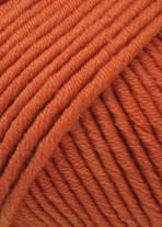 Lang Yarns Merino 50 756.0059 - oranje