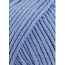 Lang Yarns Merino 50 756.0120 - blauw baby